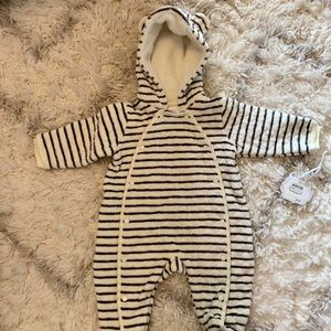 NWT Nordstrom Baby Bunting